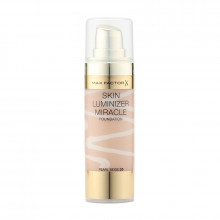Max Factor Skin Luminizer Miracle Foundstion – Тональный крем