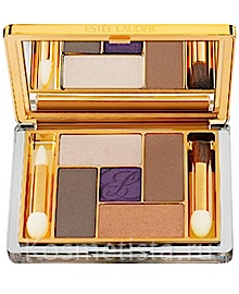 Пятицветные тени для век Estee Lauder Pure Color Five Color EyeShadow Palette
