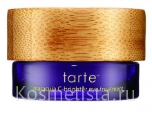 Крем для глаз с маслом маракуйи и витамином С Tarte Maracuja C-Brighter Eye Treatment