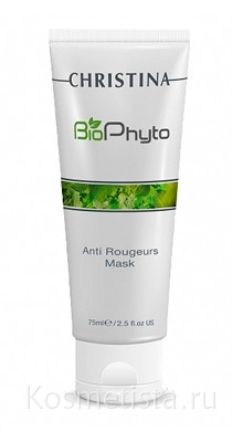 Christina Bio Phyto Anti Rougeurs Mask – Противокуперозная маска