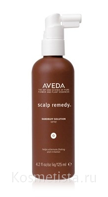 Спрей против перхоти Aveda Scalp Remedy Dandruff Solution
