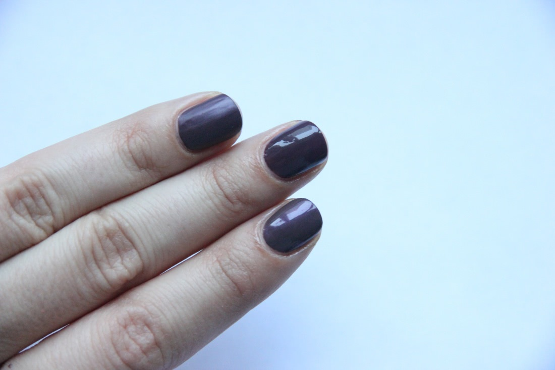 Maybelline Color Show Nail Color - Midnight Taupe