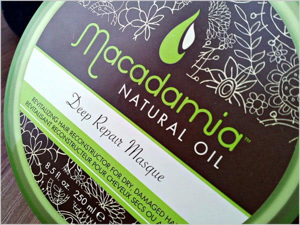Macadamia natural oil deep repair masque revitalizing hair reconstructor for dry, damager hair; Rene Furterer Fioravanti Shine Enhancing Detangling Cream Rinse
