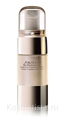Крем для век Shiseido super eye contour cream
