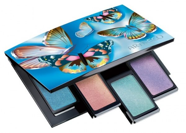 Artdeco Spring/ Summer 2013 Butterfly Dreams Collection – Весенне-летняя коллекция Артдеко 2013