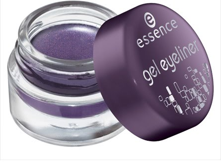 Гелевая подводка Essence Gel Eyeliner 03 Berlin Rocks