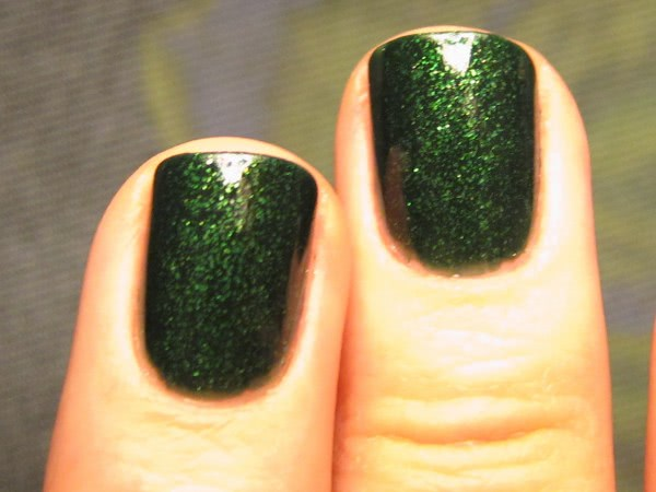 China Glaze - Glittering Garland