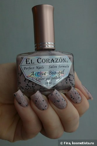 EL Corazon Active Bio-gel №423/91