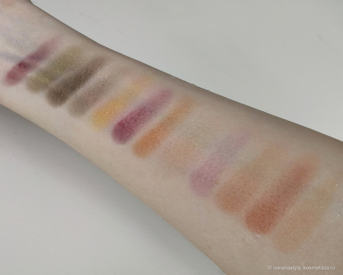 Colourpop - Good Sport palette