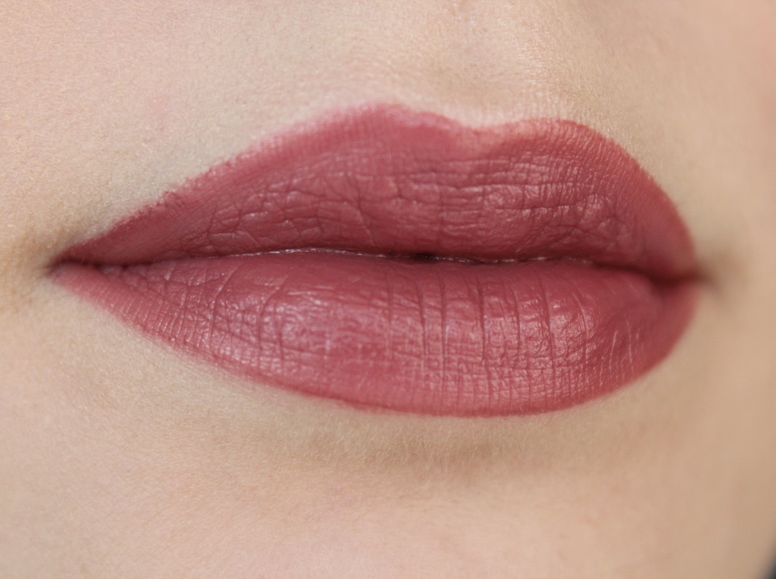 IsaDora Liquid Lip Cream 06 Berry Brown