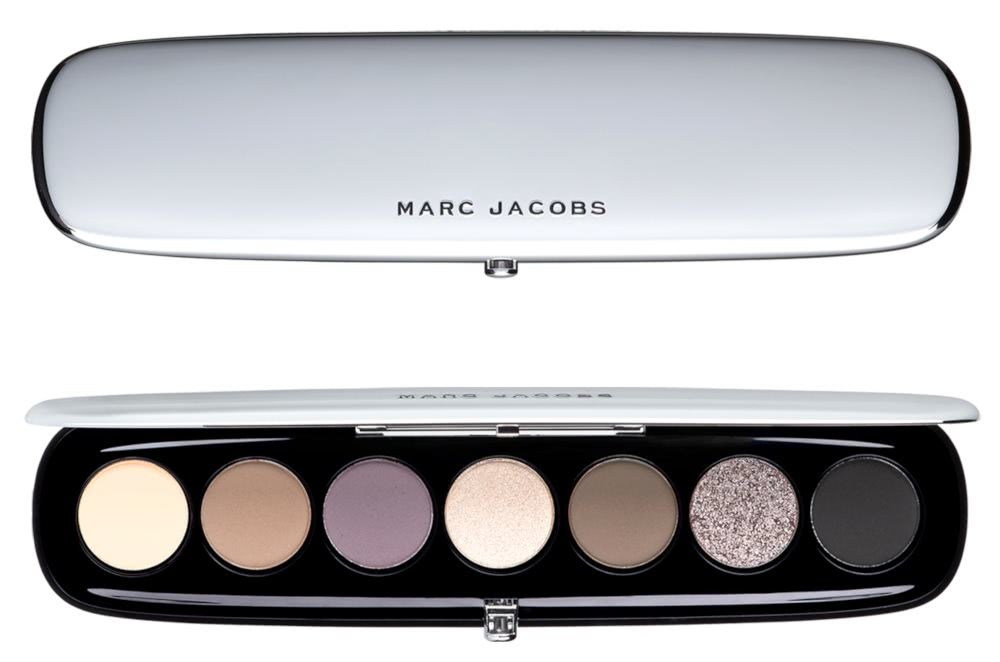 Стальная леди: Marc Jacobs Steel(etto) Spring 2019